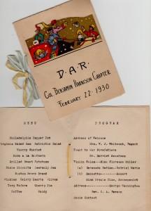 dar photo 1930 invite